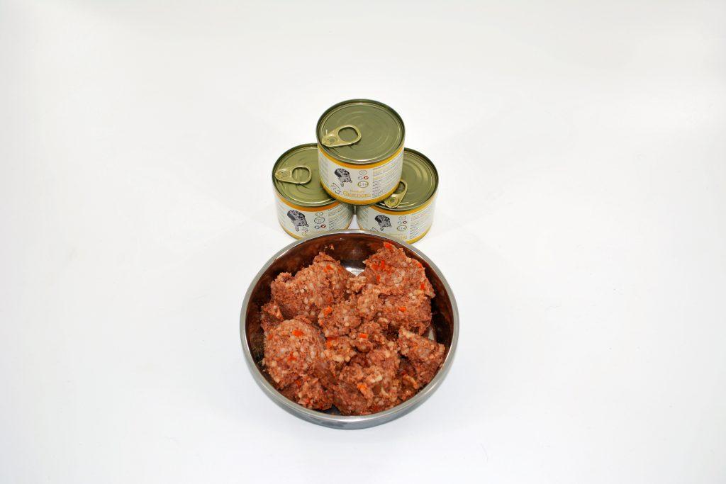 Reico MaxidogVit Geflügel 200 gramm