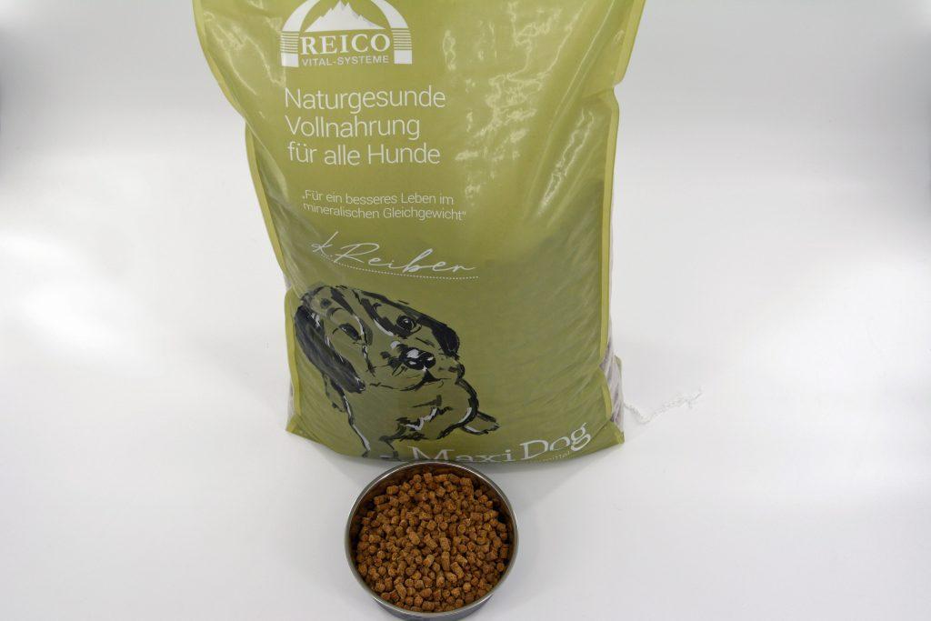 Reico MaxiDog Krokett 20 kg